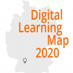Digital Learning Map 2020