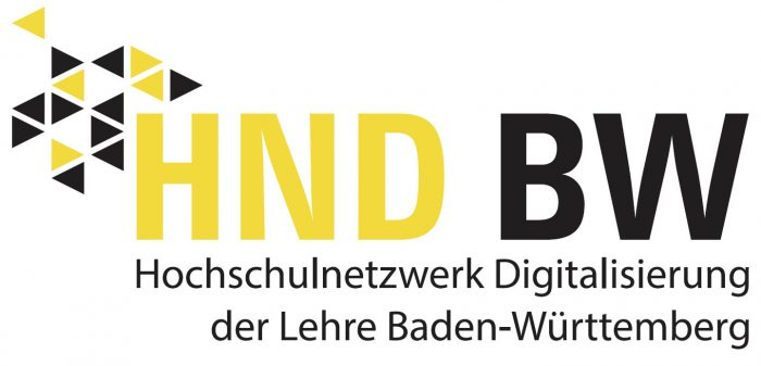 Logo HND BW